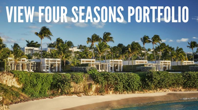 Four Seasons Residence Portfolio