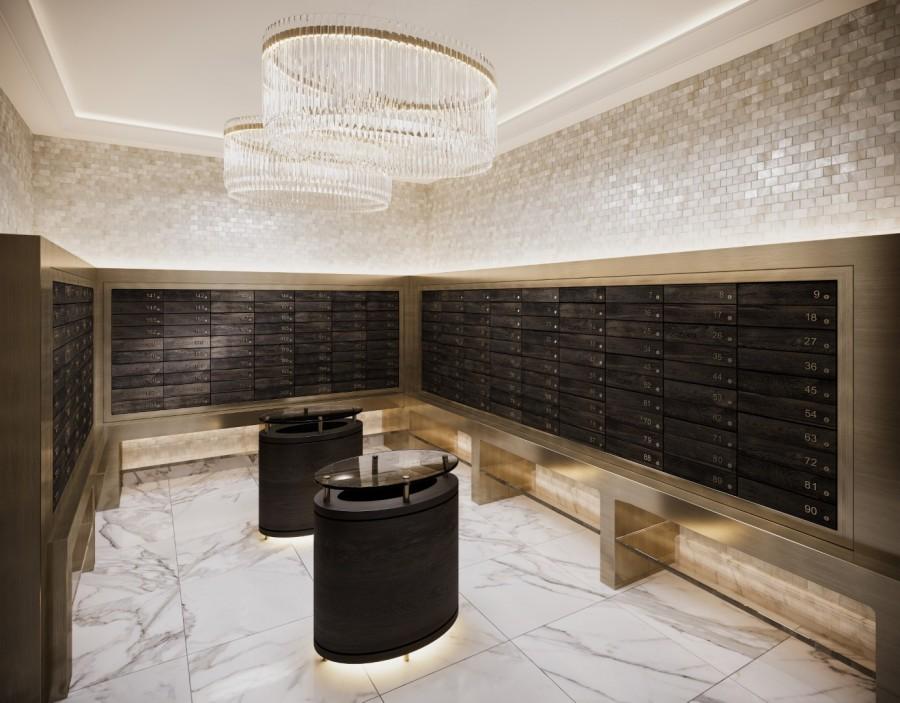 Ritz Carlton Residences Amman Jordan