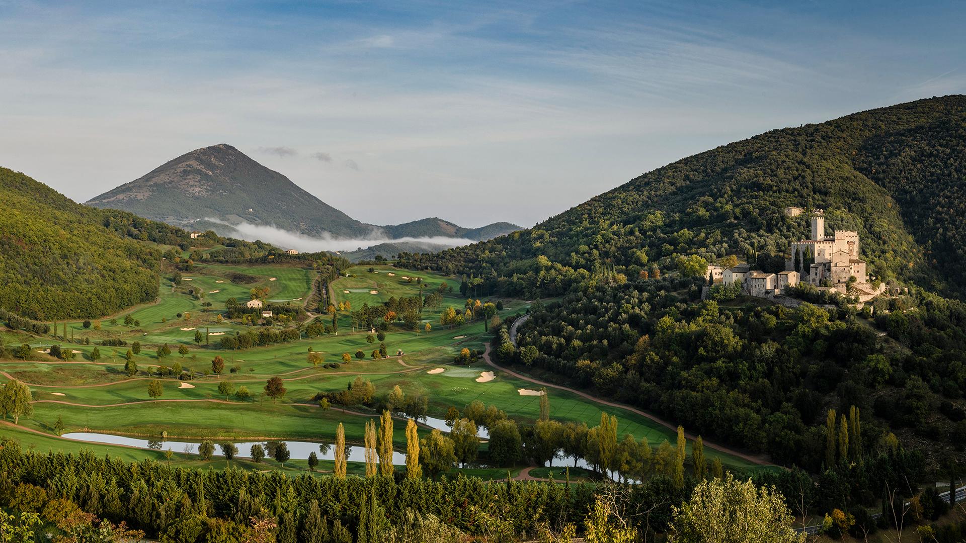 Six Senses Residences Antognolla Italy