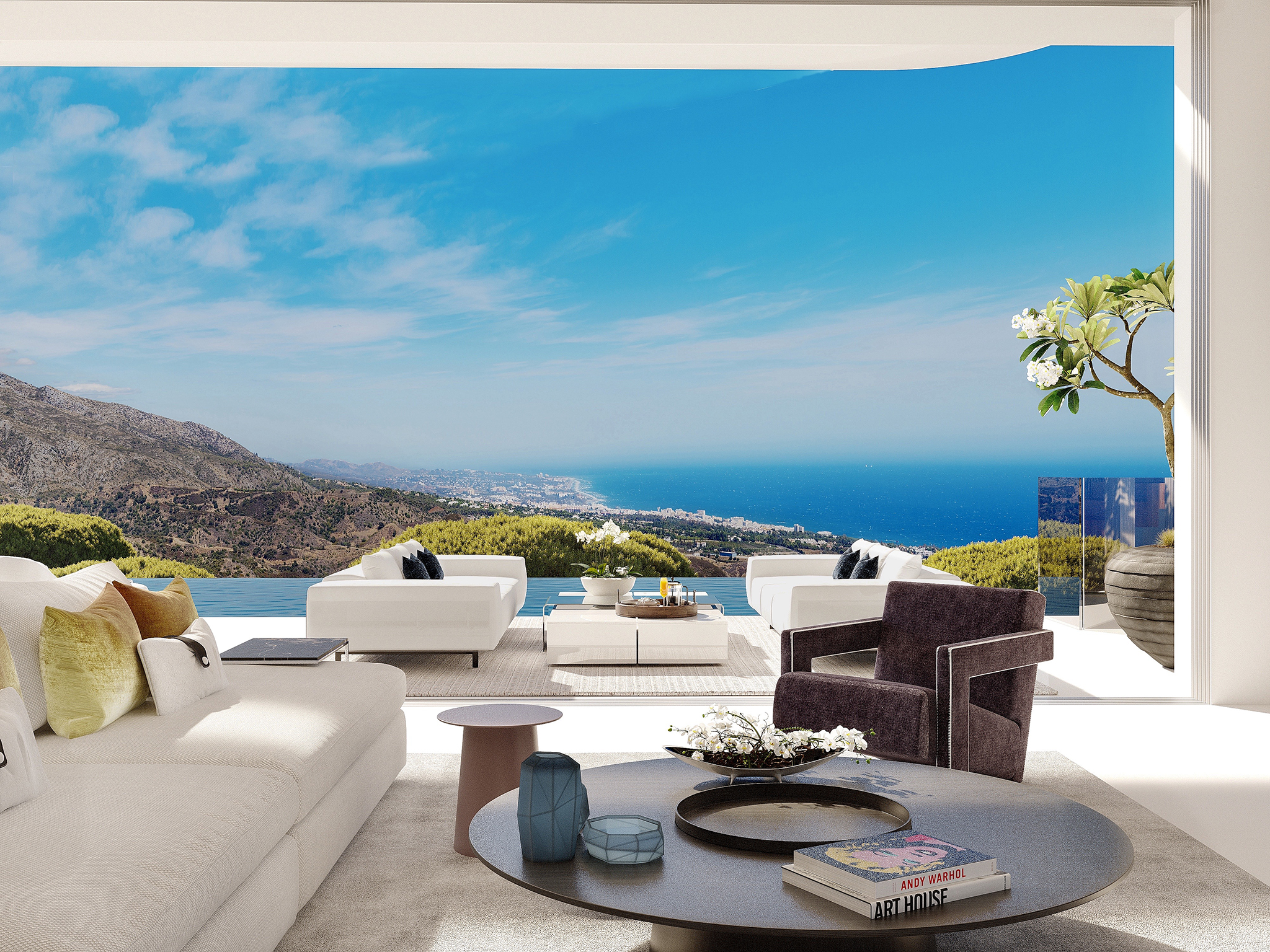 Vista Lago Residences For Sale in Real de La Quinta Marbella