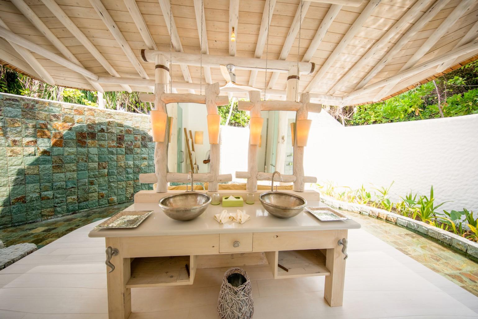 Soneva Jani Maldives Villas For Sale